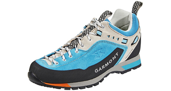 Garmont Dragontail LT Schoenen Dames grijs/blauw